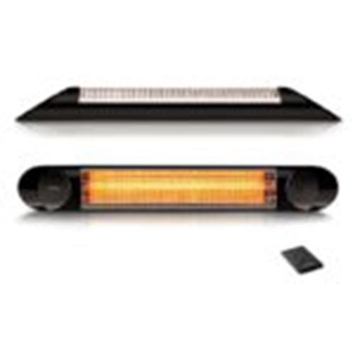Cassette chauffante 2500 W