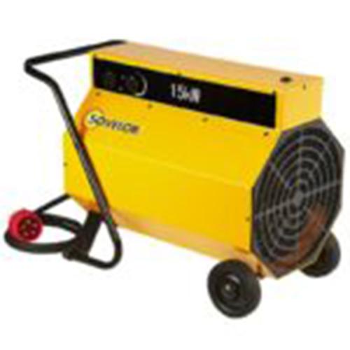 Chauffage électrique 15 kW
