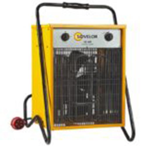 Chauffage électrique 22 kW